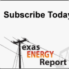 Texas Energy Report